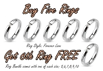 Ring Bundle - Forever Love