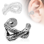 Snake Ear Cuff (Non-Stainless Steel)